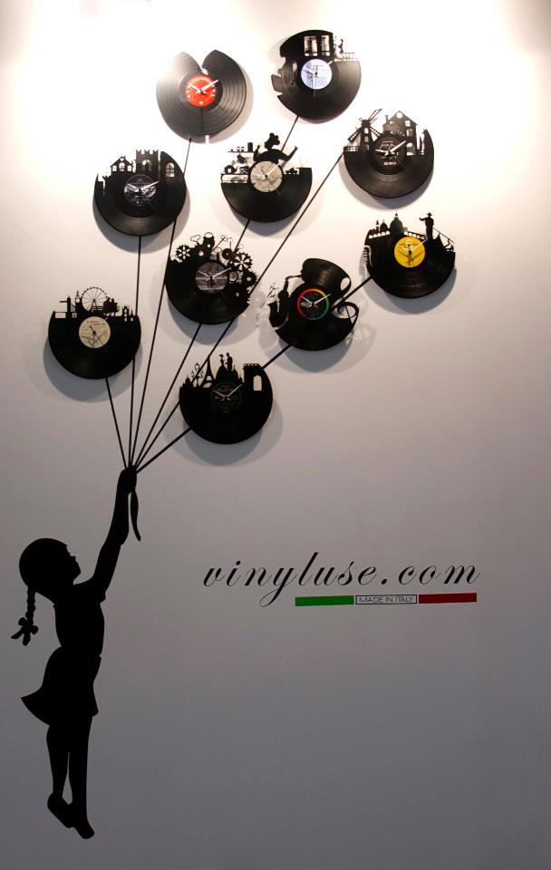 Macef Settembre 2012 Vinyluse Wall Stickers Design For Your Home